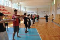 семинар по и-цюань