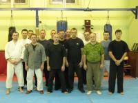 семинар по ицюань декабрь 2009